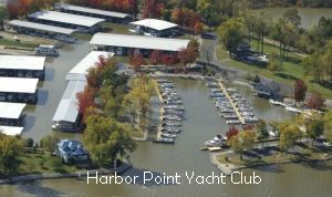 Harbor point yacht club
